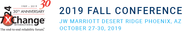 Fall 2019 Data Center Conference
