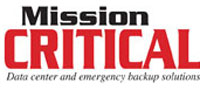 Mission Critical Magazine Logo