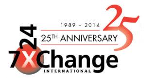 7×24 Exchange International